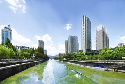 百二河、北京路将全面升级改造
