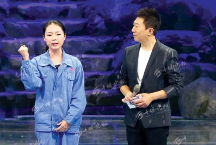 揭秘《魅力中国城》竞演团队人员背后的故事