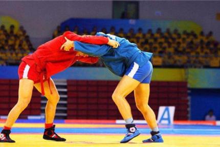 9日省运会摔跤比赛今日开战  十堰12名队员参赛!