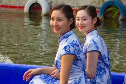 十堰这个50万人的县城号称中国美女之乡