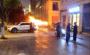 夫妻为琐事吵架放火烧自家车被刑拘 警方:危害公共安全