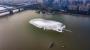 钱塘江杭州段出现神秘漩涡:初步排除水体污染 已取样检测