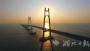 港珠澳大桥今日开通 看看这个世纪工程中的湖北贡献