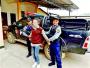 与丈夫组织网络招嫖 怀孕逃犯被中缅警方协作抓回