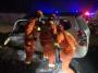 西安一面包车与搅拌罐车相撞已致10死2伤 肇事者被控制