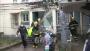 上海一居民家中失火致父子二人罹难 冬天防火关注弱势人群