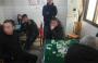 十堰警方打掉一赌博窝点 抓获12名违法参赌人员