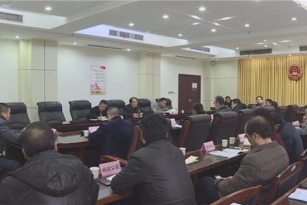 2018年十堰市清欠农民工工资725万元