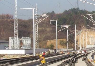 汉十高铁6月全线联调联试 9月试通车