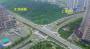 今年十堰开建一批市政道路项目 浙江路、上海路立交桥完工