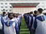 十堰外国语初级中学2019春季开学典礼举行