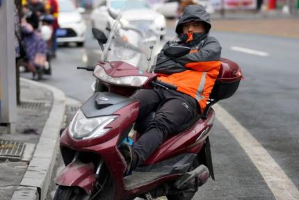 """21日睡眠日 晒晒十堰市民""""花样""""睡姿"""