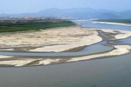 丹江口水库坝前水位降低 南水北调不受影响