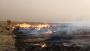 持续关注!大风+扬沙,内蒙古中俄边境大火扑救难度加大