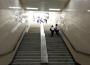 十堰第一座带电梯过街地下通道 电梯为何成摆设 ?