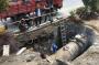 十堰主城区供水管道补水工程今天正式送水