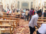 斯里兰卡爆炸袭击案主犯已死亡