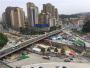 重庆路至上海路地下通道7月30日具备通车条件