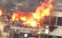 广东民房发生火灾 爸爸抱娃妈妈以身挡火护女丧生