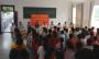 市红十字会联合爱尔眼科为桂花小学师生进行公益视力筛查