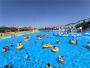 好消息!丹江口滄浪海嘉年華水上樂園讓你今夏嗨翻天