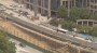 上海路至重庆路地下通道主体结构8月中旬完成
