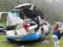 四川阿坝旅游大巴被飞石砸中致8死16伤 遇难者名单公布