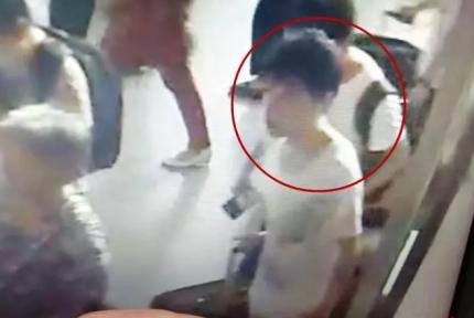 武漢一大學生返回四川,出了十堰火車站后失聯