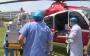 紧急!十堰一新生儿通过空中医疗转运送往武汉救治