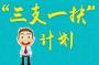 """亚博2019招募选派""""三支一扶""""高校毕业生综合成绩公布"""