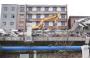 近20年历史的六堰美食街开始拆除 将建成市民休闲地