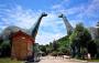 """湖北唯一!十堰这栋恐龙造型的博物馆获""""中国美术奖"""""""