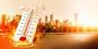 39.1℃!全省第一!十堰迎入夏以来最热一天,明日高温持续