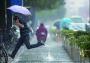 暴雨橙色预警 !十堰部分地区降雨量达50毫米 注意防范