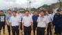 十堰遭遇大暴雨天气,省市领导深入一线指挥救灾!