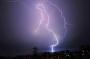 雷电暴雨双预警!十堰局地有50毫米降水,存在山洪风险
