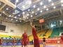 湖北省青少年女籃聯賽在十堰開賽 市民可免費觀戰