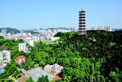 全国样板!中国环境报头版头条关注十堰这项工作