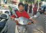十堰4名少年骑乘摩托行驶百公里被拦:只因太想念父母