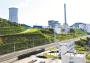 全长9.7公里 京能十堰热电铁路专用线通过初步验收