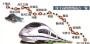 汉十高铁全线接触网完成热滑试验 即将开展联调联试