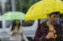 暴雨橙色预警!十堰部分地区有降水+雷电+大风