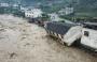 汶川暴雨已致9人遇难,35人失联