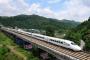 漢十高鐵全線開始聯調聯試 武漢到十堰最快不到兩小時
