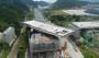 """好消息!亚博在线登录官方唯一网址首个""""双跨""""立交桥完成转体施工"""