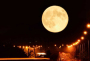 湖北公布中秋赏月预报来啦!东部地区赏月条件好于西部