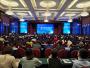 又一国字号会议今天在亚博召开 400余人共商智能汽车