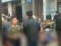 湘潭一大货车冲撞人群 已致10死16伤