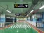 扩散!北京路体育中心停车场今起投用,10月7日前免费停车