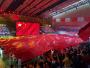 十堰市六运会开幕式彩排现场照片流出,超震撼!